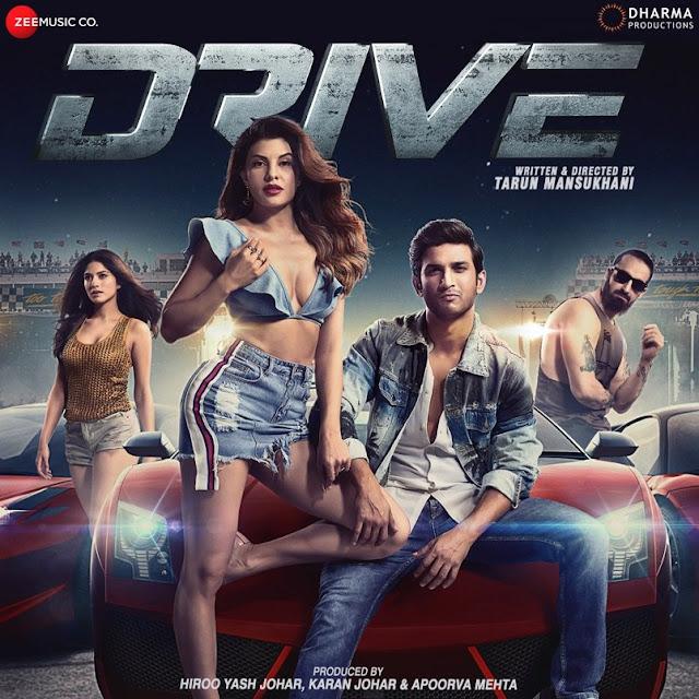 sushant singh rajput movie on netflix