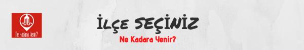 Ankara Restoranlarını Konumlarına Göre Seçiniz