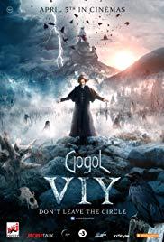 Watch Gogol. Viy Online Free 2018 Putlocker