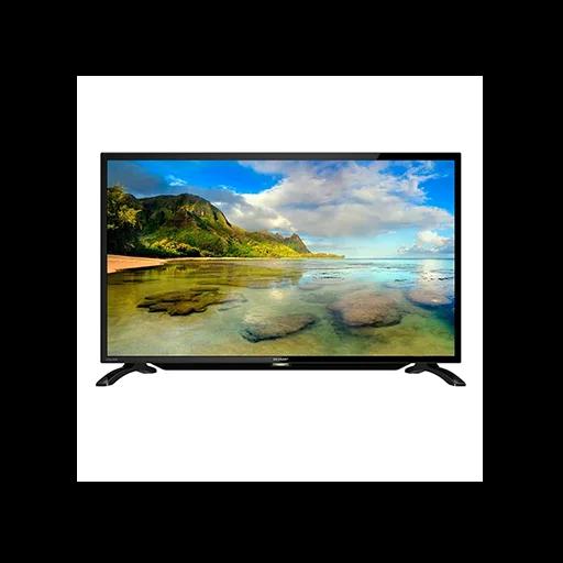 Tivi LED Sharp 32 inch Độ phân giải HD 2T-C32BD1X