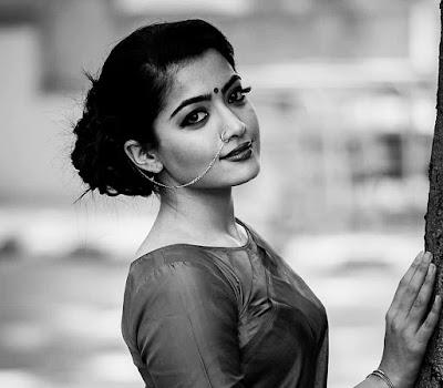Rashmika Mandanna wiki and Biography and Biodata and Age
