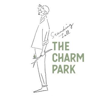 [Mini Album] THE CHARM PARK – Standing Tall [MP3/320K/ZIP]