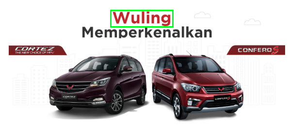 Wuling Indonesia Harga Mobil Wuling