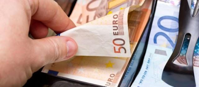 Eurostat : Μόνο στην Ελλάδα ο κατώτατος μισθός είναι χαμηλότερος
