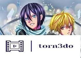 مشاهدة و تحميل جميع حلقات أنمي نورغامي Noragami Aragoto الموسم الثاني مترجمة أون لاين على موقع تورنادو TORN3DO.