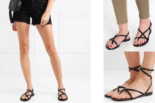Gladiator Sandals, Summer Style, Summer Sandals