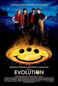 Evolución (Evolution)
