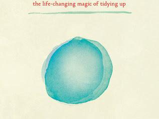 Spark Joy: A Review of the Latest Marie Kondo (KonMari) Book