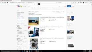 busqueda articulos por ebay