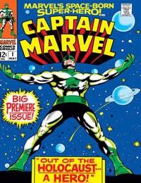 Captain Marvel (1968)