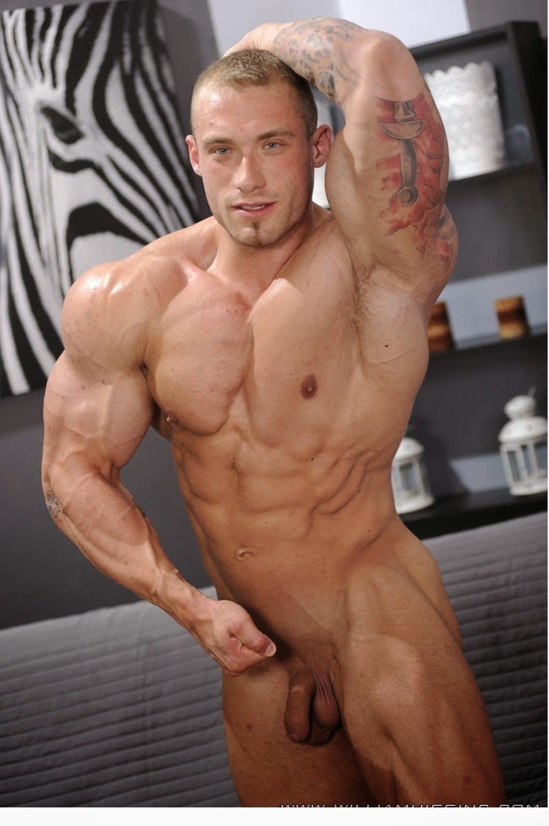 Are There Any Openly Gay Pro Bodybuilders