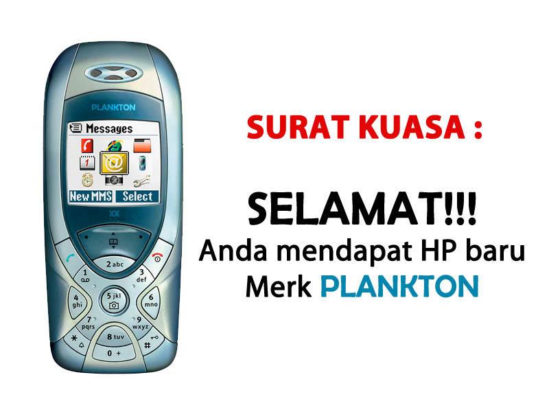 Hp Plankton XX