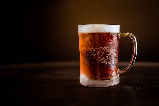 beer.Photo by Patrick Fore on Unsplash