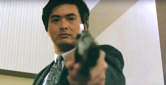 A Better Tomorrow Chow Yun Fat
