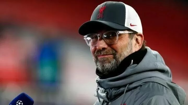Klopp insists final-day drama is nothing new as Liverpool look to seal UCL spot
