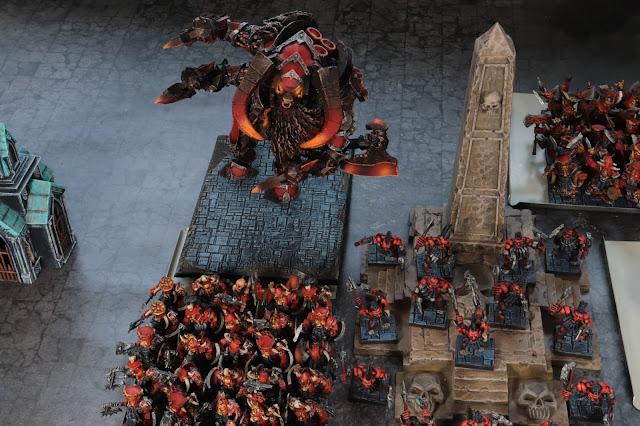 malowanie na zlecenie warhammer toruń
