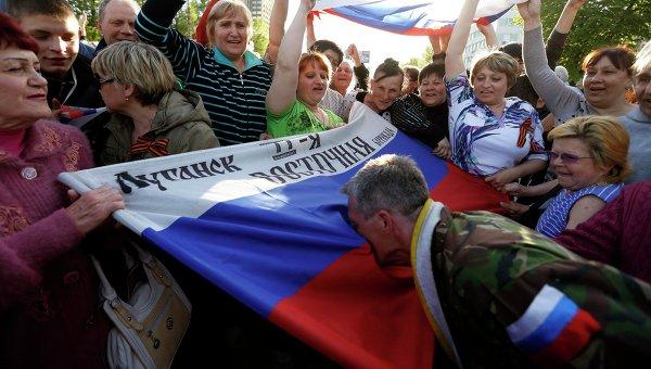 5% de los rusos querrían trabajar en Armenia