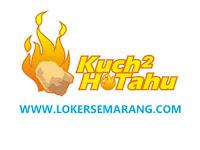 Lowongan Kerja Kudus Bulan Juli 2021 di Kuch2Hotahu