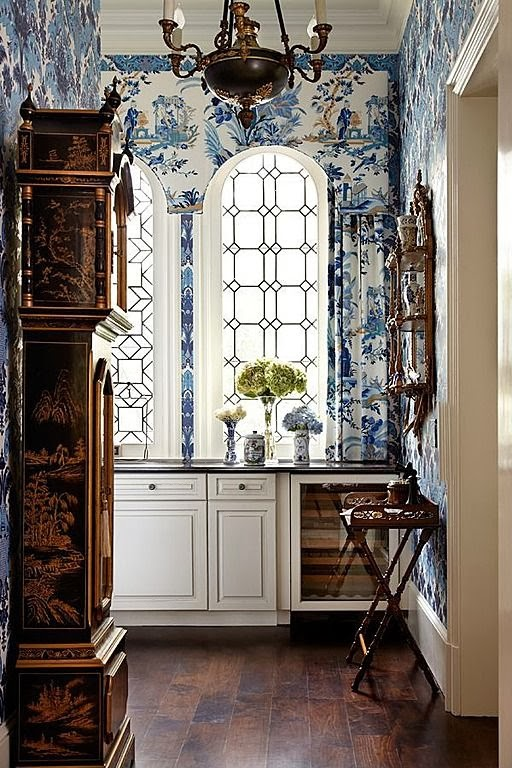 Chinoiserie Chic 10 The Top Ten Chinoiserie Trends For
