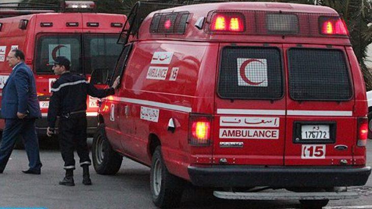 Mediouna: Un mort dans des affrontements entre supporters des FAR et du WAC