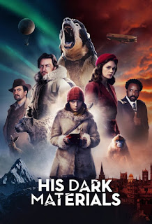 His Dark Materials Temporada 2