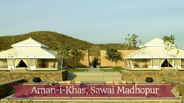 Aman-i-Khas, Sawai Madhopur