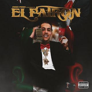 """Peso Peso Puts On For Texas City With New Project """"El Patron"""""""
