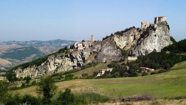 San Leo Romagna