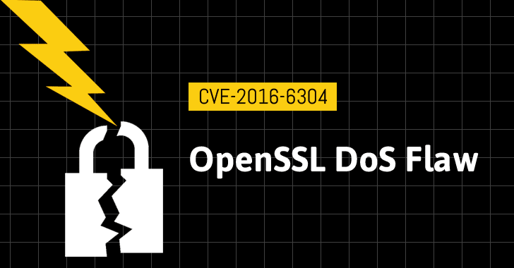 Critical DoS Flaw found in OpenSSL — How It Works