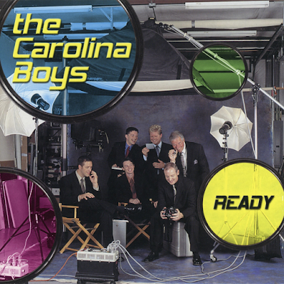 Carolina Boys Quartet-Ready-
