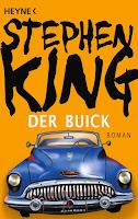 Der Buick - Stephen King