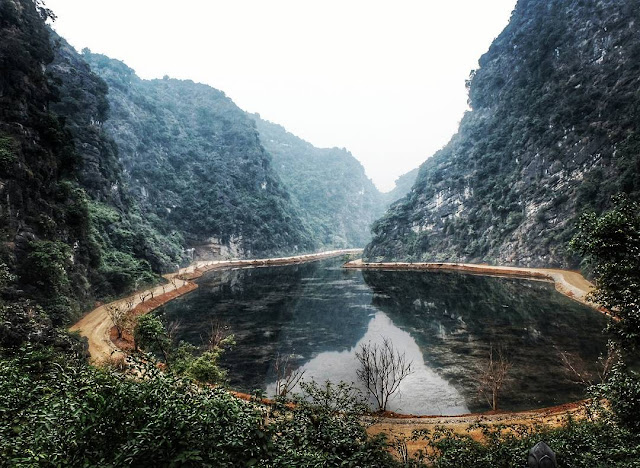 4 thiên đường tuyệt tình cốc đẹp nhất Việt Nam bạn đã thử chưa