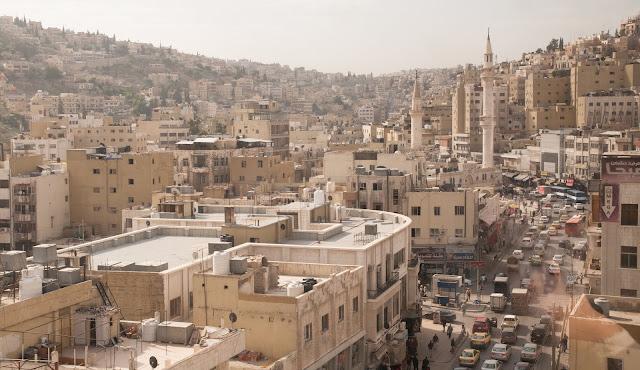 Amman, Iordania