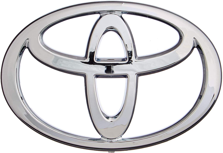 Speedometer Custom Mobil Toyota
