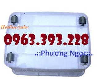 Thùng nhựa có nắp DA30, thùng nhựa bánh xe, hộp nhựa có nắp 1469518405_thung_nhua_co_nap_da_30_mat_day