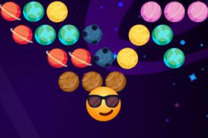 bubble-planets