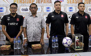 Alasan Persijap Jepara Menolak Kompetisi Liga 2 Diselenggarakan Tanpa Degradasi