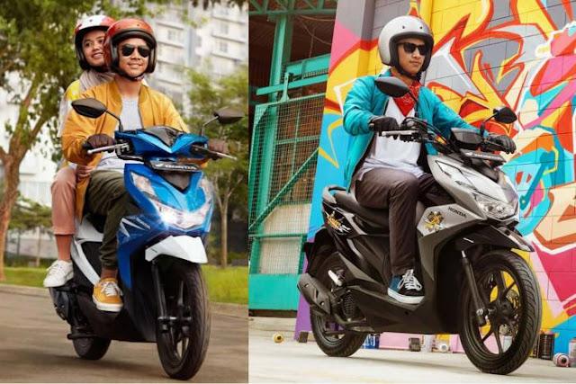 Kelebihan Honda Beat Terbaru Pada Tahun 2020!