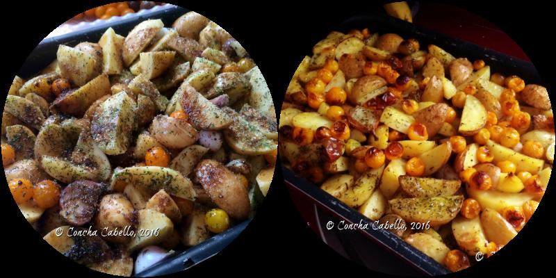 patatas-asadas-elaboración