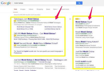 cara beriklan di google 1