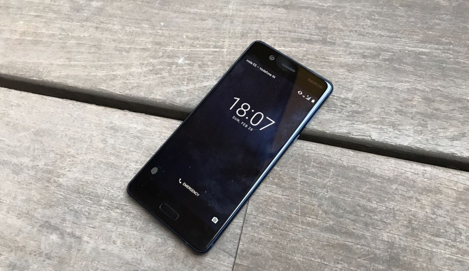 Nokia 5 pre-bookings are now open in India