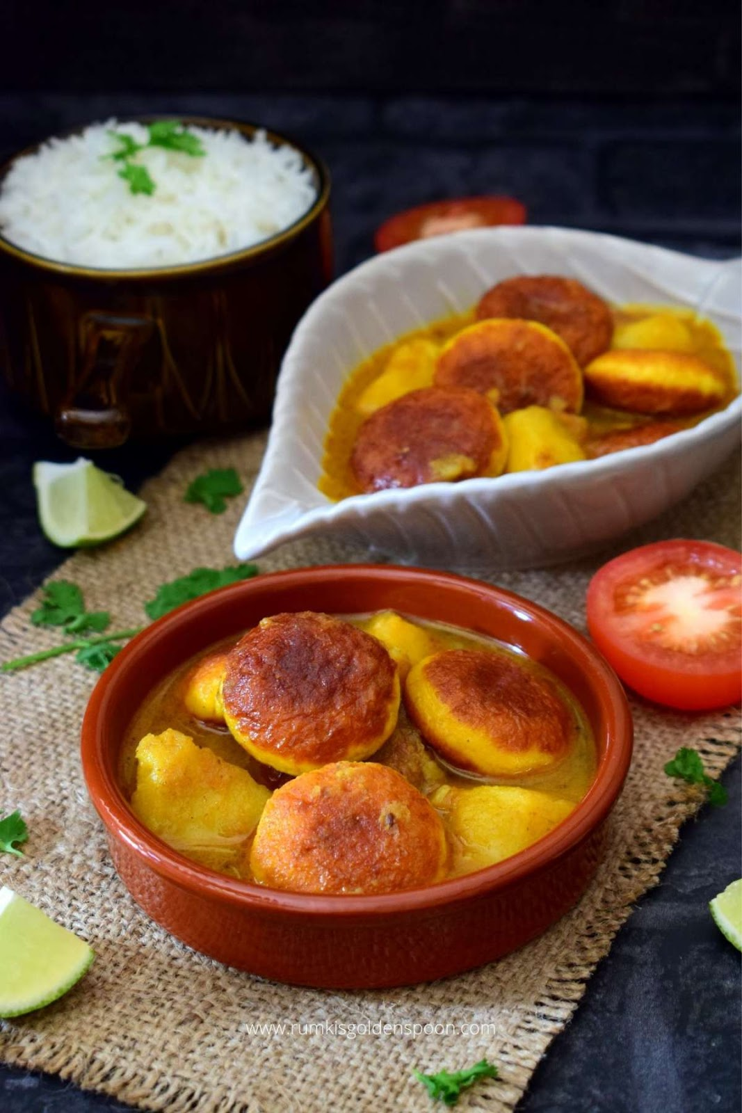 chanar dalna, chanar dalna recipe, chanar dalna Bengali recipe, how to make chanar dalna, chanar borar jhol, Bengali cottage cheese curry, bengali recipe, bengali recipes, bengali food, bengali food recipes, recipes of bengali food, traditional bengali food, bengali recipes veg, niramish tarkari, niramish recipe, bengali traditional food, traditional food of Bengali, bengali veg recipe, bengali veg recipes, bengali vegetable recipe, bengali vegetarian recipe, without onion garlic recipe, no onion no garlic recipe, vegetarian recipes of india, vegetarian recipes in India, Indian cottage cheese curry, Bengali cottage cheese and potato curry, Rumki's Golden Spoon