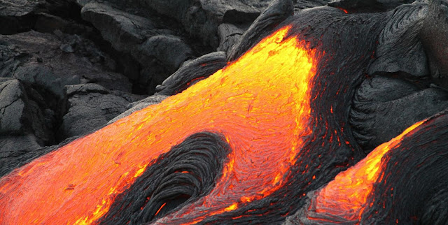 Magma 'conveyor belt' fuelled world's longest erupting supervolcanoes