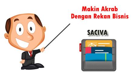 Aplikasi Saciva