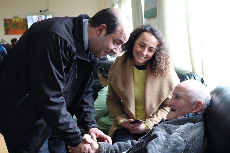 Recomendaciones para personas mayores ante elecciones