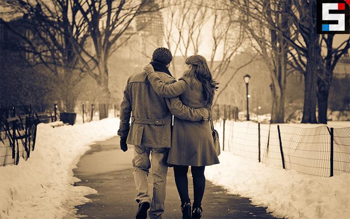 se datorează unei relații
