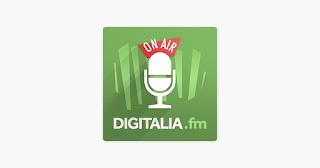 Podcast Digitalia