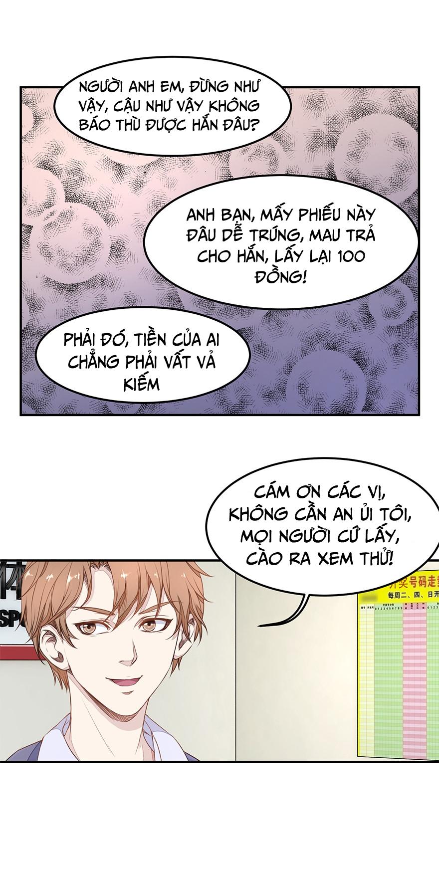 Chung Cực Thấu Thị Nhãn Chapter 3 video - truyenmh.com