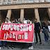 Студент Роберт Григорян похищен на шествии в Ереване