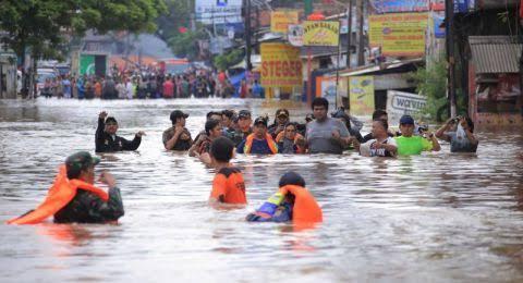 Pemprov Jabar sediakan call center dan Posgab Bantuan Banjir